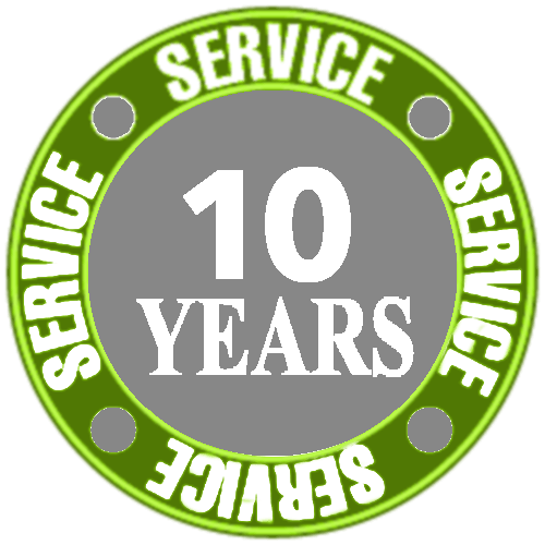 Aircool aircond service more than 10 years in market